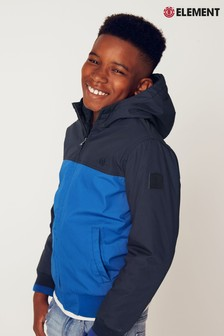 Element Kids Navy/Blue Dulcey Jacket