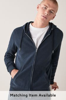 New Men Stylish American Zip Up Hoody Jacket Sweatshirt Hooded Zipper Tops Tees