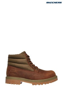 Skechers® Sergeant Verno Boots