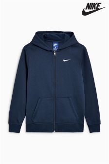 Nike Zip Through Hoody