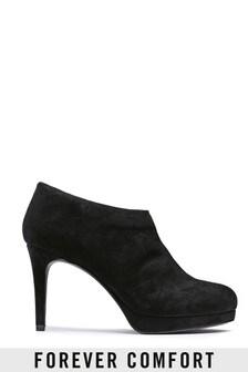 Forever Comfort® Platform Shoe Boots