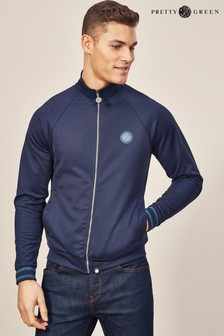 Pretty Green Milner Trainingsjacke