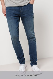 f396f1e5121b Buy Men's jeans Tall Tall Superskinny Superskinny Jeans from the ...