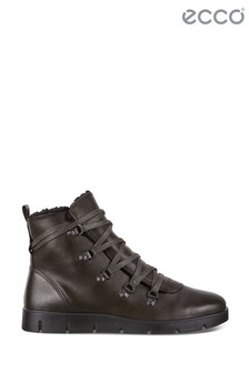 ECCO® Green Deep Forest Lace Boot