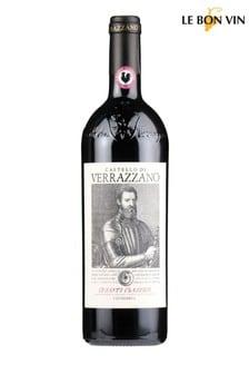 Castello di Verrazzano Chianti Classico Single by Le Bon Vin