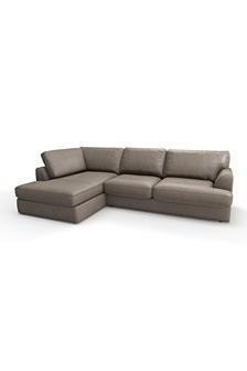 Stratus III Leather