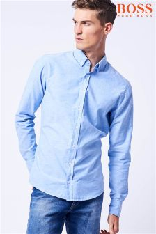 BOSS Epreppy Oxford Shirt