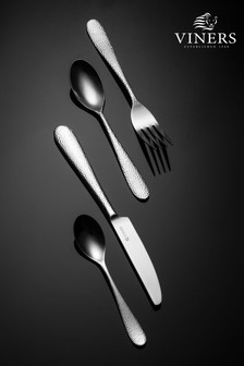 16 Piece Viners Glamour Cutlery Set