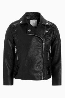 Biker Jacket (3-16yrs)