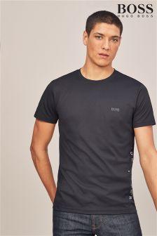 BOSS Black Tech T-Shirt