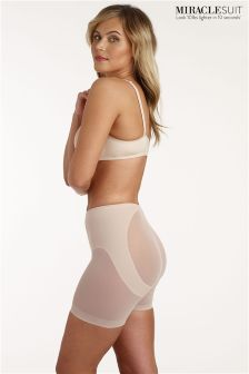 Miraclesuit® Waistline Rear Lifting Short