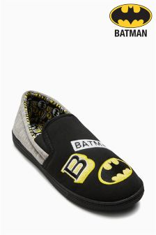 Batman® Slippers (Older)