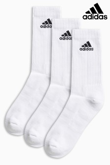 adidas Kids Training Socks Three Pack