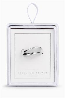 Organic Metal Ring