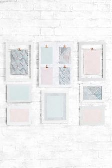 8 Pack Of Contemporary Frames