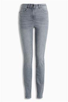 Figure Skinny Jeans