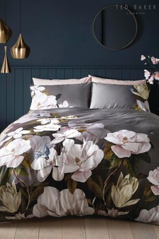 Ted Baker Opal Floral Cotton Duvet Cover