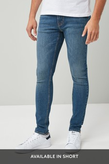 Ultra Flex Stretch Jeans