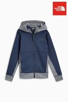The North Face® Slacker Zip Through Hoody