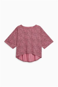 Oversize-Shirt (3-16yrs)