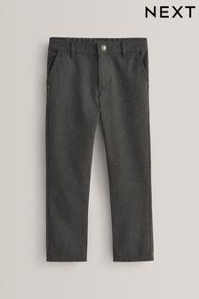 Брюки в стиле джинс (3-16 лет)