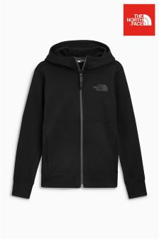 The North Face® Slacker Zip Through Hoody