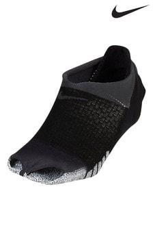 Nike Ladies Black Pilates Socks