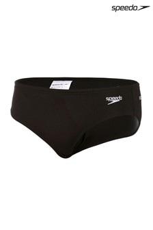 תחתוני בגד ים של Speedo®, בצבע שחור, מדגם Essential Endurance
