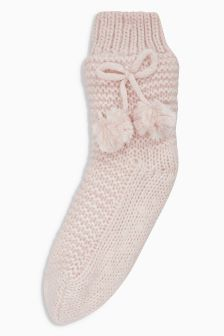 Slipper Socks (Older)