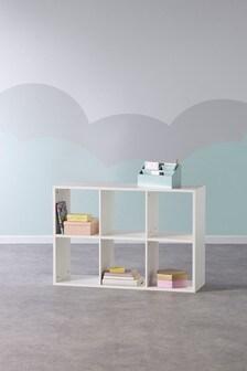 Childrens Bedroom Storage | Kids Shelves | Next Official Site