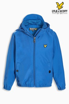 Sweat à capuche Lyle & Scott Windcheat