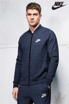Nike Advance Knit Bomber Jacket