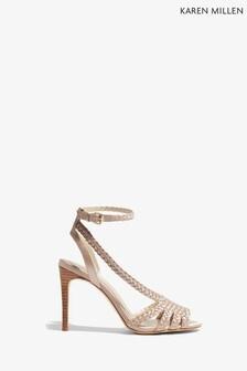 cfdd596e66 Buy Women's footwear Footwear Karenmillen Karenmillen from the Next ...