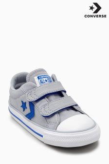 Converse Star Player 2 Strap Velcro