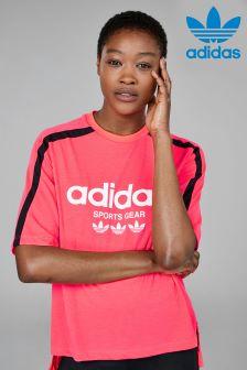 adidas Originals Pink AA 42 Tee
