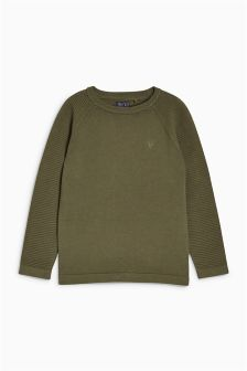 Sweater (3-16yrs)