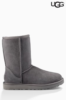 black uggs uk
