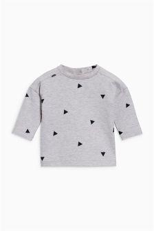 T恤 (0个月-2岁)
