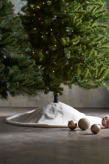 buy homeware tree skirts treeskirts from the next uk online shop