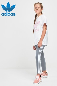 adidas Originals Grey Legging