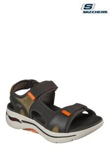 Skechers® Green Go Walk Arch Fit Sandals