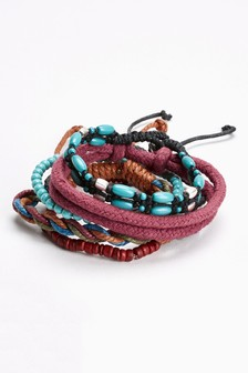 Mixed Bracelet Set