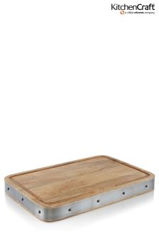 Kitchencraft Industrial Chopping Board