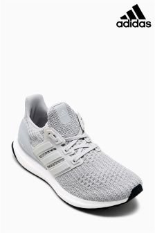 adidas Grey UltraBoost