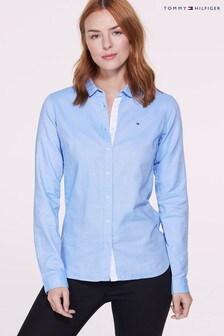 Tommy Hilfiger Blue Jenna Shirt