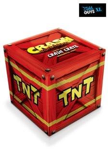 Crash Bandicoot Gift Box