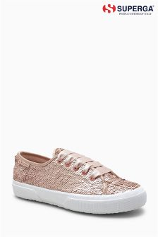 Superga® Gold 2750 Sequin