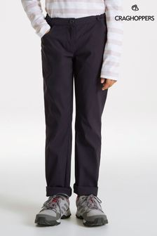 Craghoppers Blue Fern Trousers