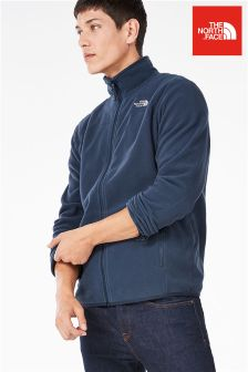 The North Face® Urban Navy Glacier Full Zip Jacket