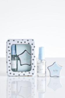 Miss Sparkle Body Mist Body Spray Tin